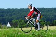 השפעת שינויים בקצב הרכיבה בטריאתלון על יכולת הריצה העוקבת