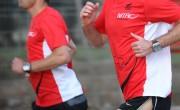 אישית לוחצת - שימוש במוצרי לחץ (compression) לשיפור התאוששות לאחר ריצת מרתון