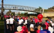 אז כמה זמן לוקח לגוף להתאושש מריצת מרתון ?